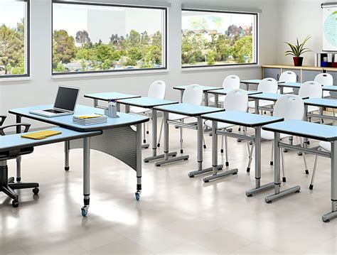 Why Do You Need To Choose School Furniture Carefully Student Desks Melbourne