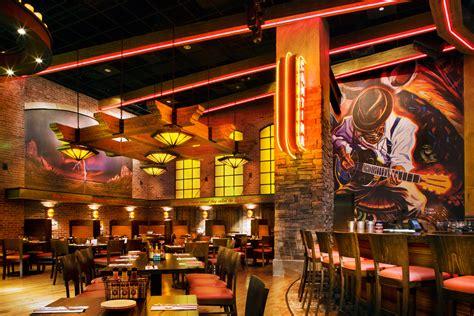 steak house restaurant thunder road steakhouse themed casino restaurant design