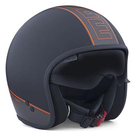 Helm Mxl Matt Black Size L reduced momo helmet cruiser black matt orange size l