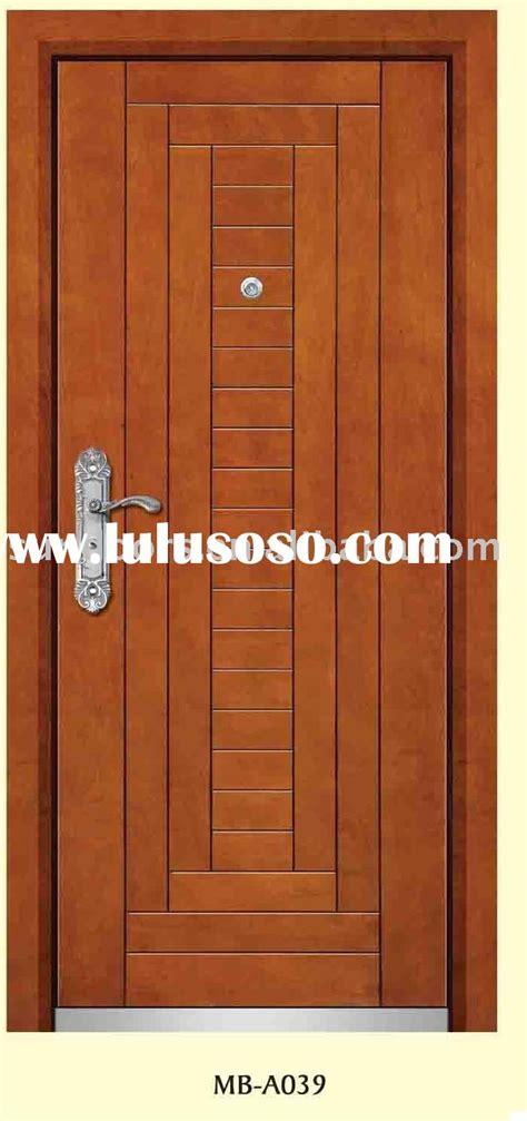 Wood Door Manufacturers by Uye Home Door Manufacturers