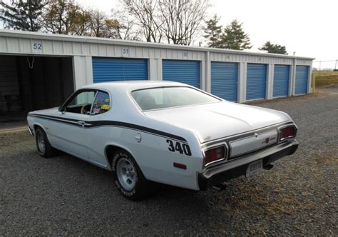 1973 plymouth duster 340 1973 plymouth duster 340 a real wedge