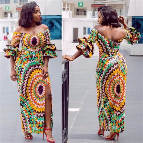 Wedding Style by The Special And Ankara Styles For Wedding 2018 9gist
