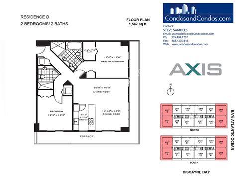 axis brickell floor plans axis brickell village condo sales miami brickell village