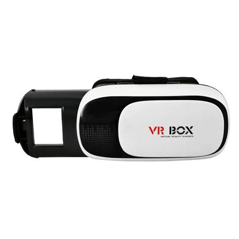 Vr Glasses only us 10 99 reality glasses headset 3d vr glasses vr box tomtop