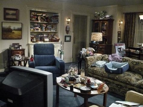 tv home decorating shows tv set decorators use decor to flesh out characters huffpost