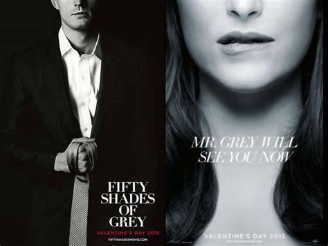 movie fifty shades of grey download in hindi fifty shades of grey new posters starring christian grey