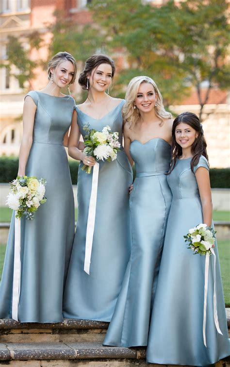 Simple Dresses For Quinceaneras