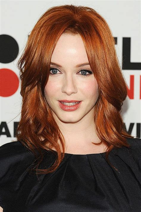 celebrities with auburn hair and are young 274 best hair images on pinterest hair colors hair