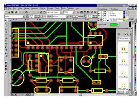 pcb designer jobs pads 16 programas para cria 231 227 o e layout de placas de circuito