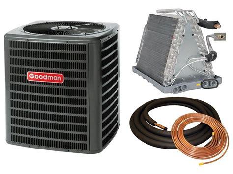 air conditioner evaporator coil 2 ton 14 seer air conditioner condenser with vertical