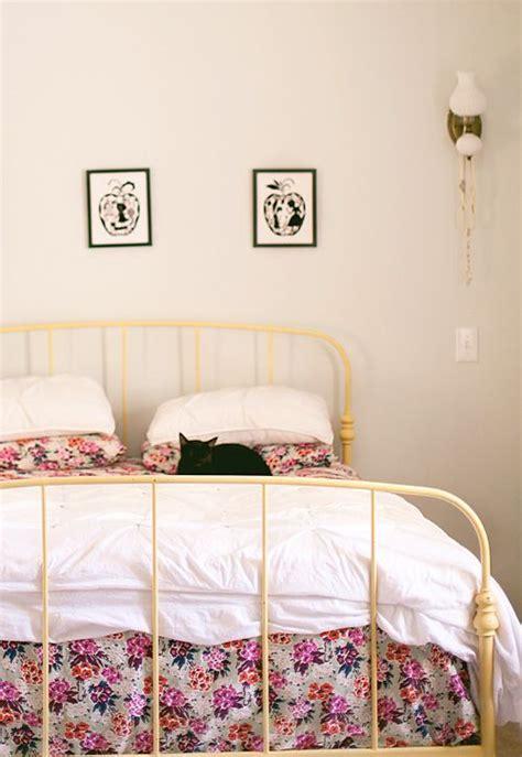 yellow bed frame sneak peek best of yellow quot rebekka and manley seale