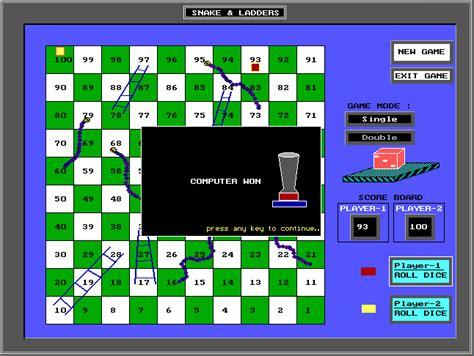 c tutorial snake game snake ladder game c graphics turboc codeproject
