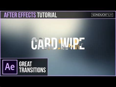 tutorial after effects transitions best 25 text animation ideas on pinterest