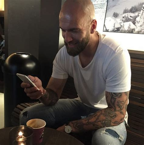 tattoos for bald men 212 best boots n beards n tats images on