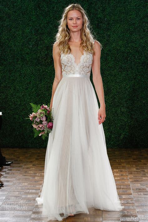 Spring 2015 Wedding Dress Collections New Designer | top 30 most popular bridal collections on wedding