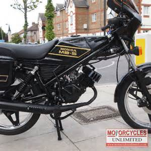 Honda Mb5 For Sale 1980 Honda Mb50 Mb5 For Sale Motorcycles Unlimited