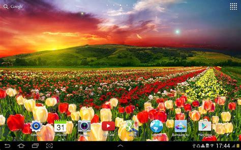 live wallpaper for laptop nature download spring nature live wallpaper for pc choilieng com