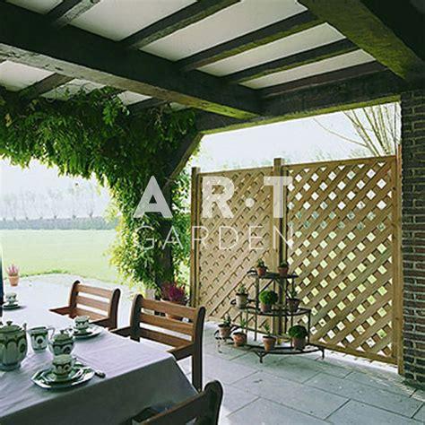 Brise Vue Moderne Pour Jardin by Brise Vue Modern Pour S 233 Parations Et Jardins