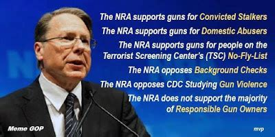 Most Mba S Stupid by Progressive Eruptions The Nra
