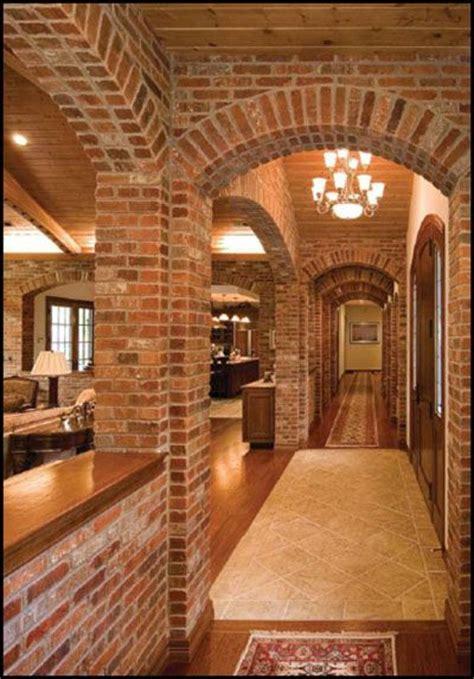 Brick House Interior by 17 Best Ideas About Masonry Veneer On Brick
