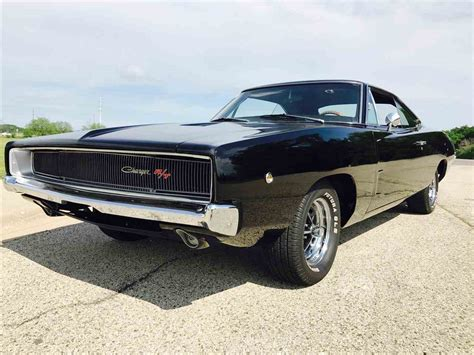 1968 dodge charger for sale classiccars cc 994237