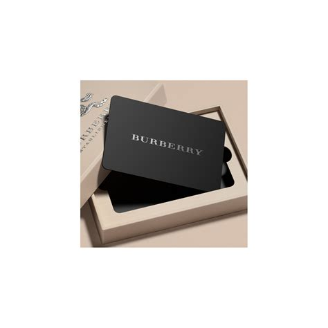 Gift Cards Redeemable For Cash States - burberry gift card burberry united states