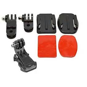 Dudukan Front Mount For Xiaomi Yi And Gopro helmet front mount for xiaomi yi xiaomi yi 2 4k gopro black jakartanotebook