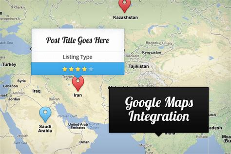themes google maps introducing explorable our location based wordpress theme
