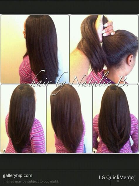 instagram sew in hair styles 1000 ideas about vixen sew in on pinterest sew ins