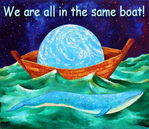 on the same boat barrington congregational church we are all in the same boat