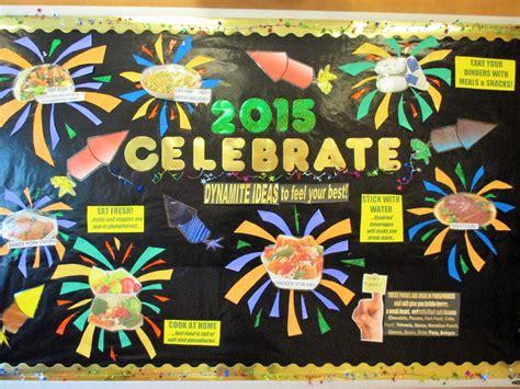 new year board january dialysis bulletin board celebrate a new year