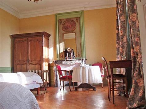 Chambre Hote Cotentin by Chambres D H 244 Tes Avec Piscine 224 Fresville En Cotentin Bnb