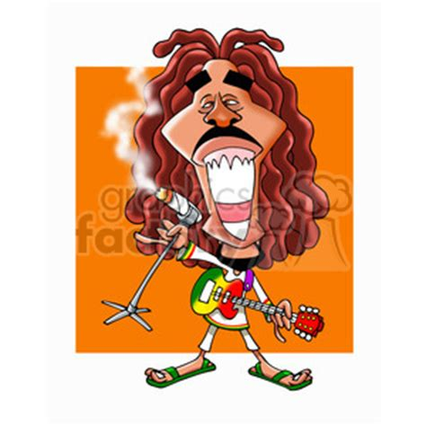clip art cartoon celebrities   related vector