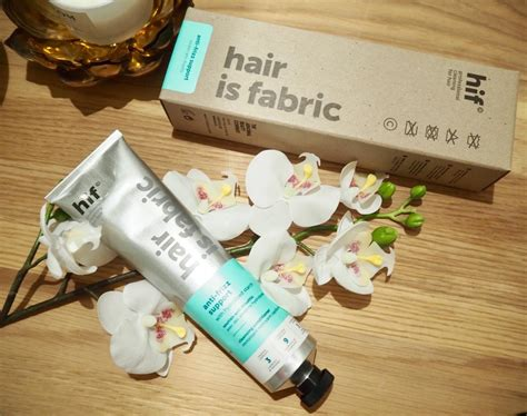 Hair Is Fabric Detox Review by Hair Is Fabric Cleansing Conditioner By Deciem