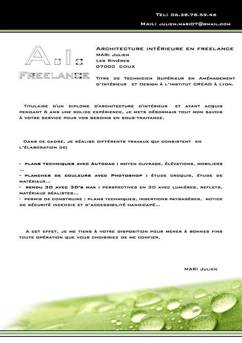 Présentation Lettre Entreprise Pr 233 Sentation De L Entreprise A I Freelance