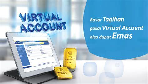 Bca Virtual Account Adalah | gencar sosialisasikan virtual account bca tebar hadiah