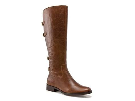 dsw boots coconuts becky wide calf boot dsw
