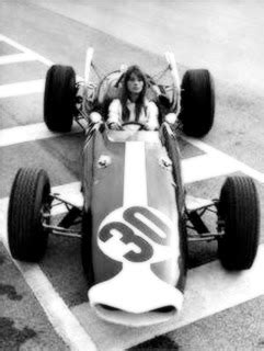 Fast is fast...: Francoise Hardy.