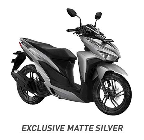 New Varia harga dan spesifikasi honda all new vario 150 dan 125