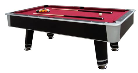 md sports 7 5ft clifton billiard table with bonus table