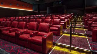 amc plush recliners amc movie theaters are trying to increase sales with
