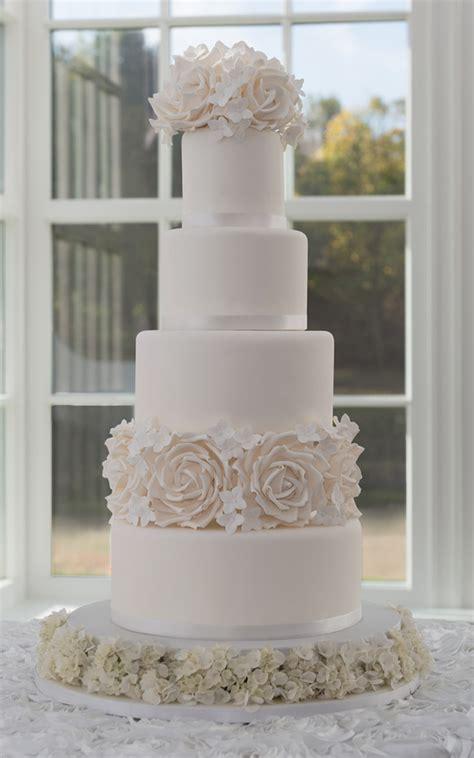 vintage wedding cakes uk vintage wedding cake custom designed bespoke 5 tier wedding cake
