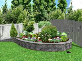 Backyard Flower Gardens Ideas Flowers For Flower Flowers Garden Designs Ideas