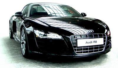 Audi Marketing by Marketing Strategy Of Audi Audi Marketing Strategy
