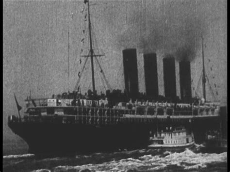 on this day lusitania passenger ship sunk by german u - Passenger Ship Sunk By German U Boat