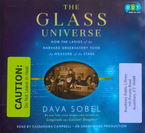 the glass universe the glass universe book review polly castor