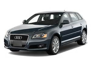 2009 audi a3 reviews and rating motor trend