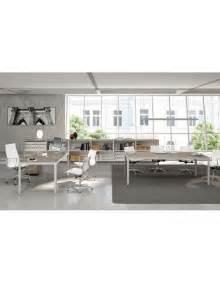tavolo riunione vetro tavolo riunione vetro con gambe in alluminio cm 220x100x74h