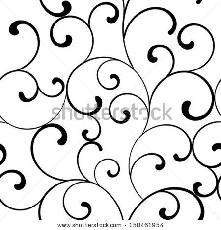 swirl logo pattern simple swirl background pattern www pixshark com