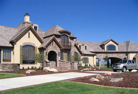 european style home plans european style house plans for a unique 1 story luxury home